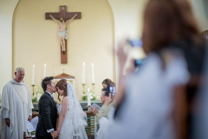 Marcel & Novi The Wedding by PRIDE Organizer - 024