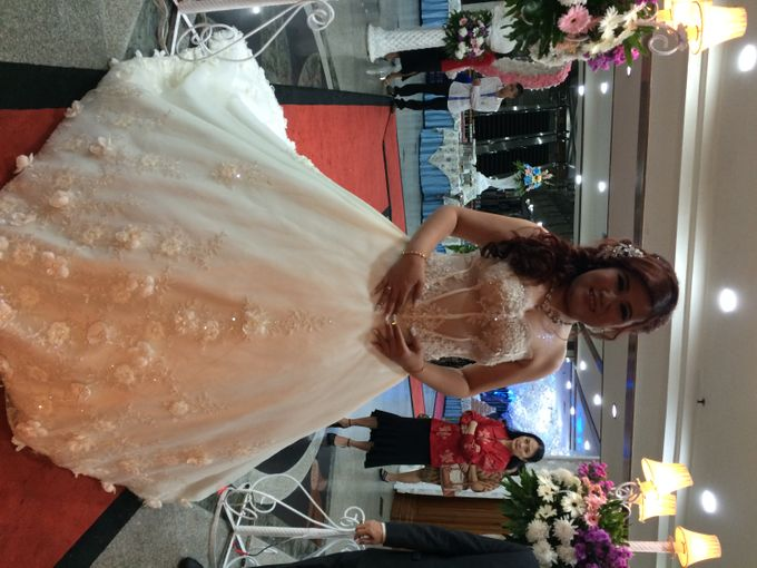 THE WEDDING OF YONATHAN AND RIYANI by JS Wedding Planner Organizer and Entertainment - 031
