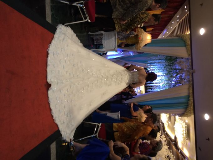 THE WEDDING OF YONATHAN AND RIYANI by JS Wedding Planner Organizer and Entertainment - 032