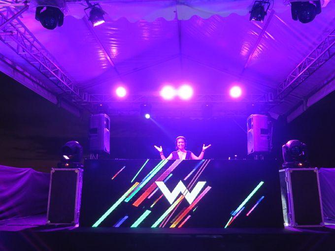 Spinning Around by DJ Anastasia - 001