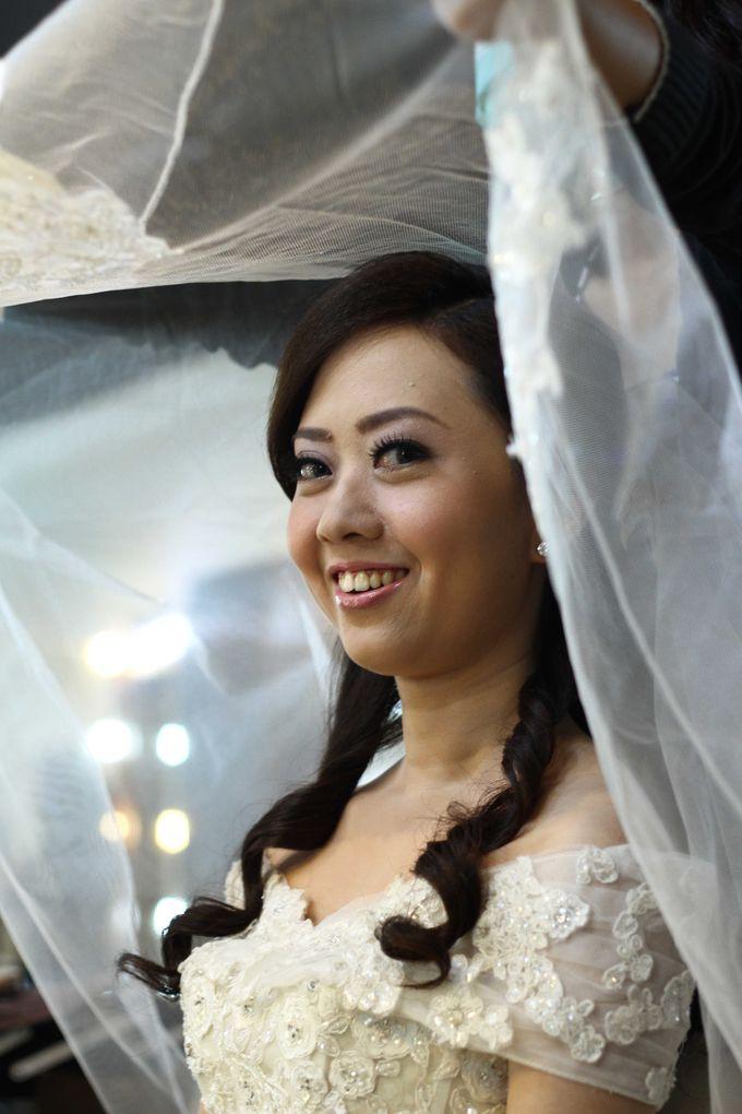 ALBERT & SINTHIA - WEDDING DAY by Spotlite Photography - 010