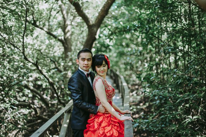 from wedding Andrie & Merry by royal photoworks - 002