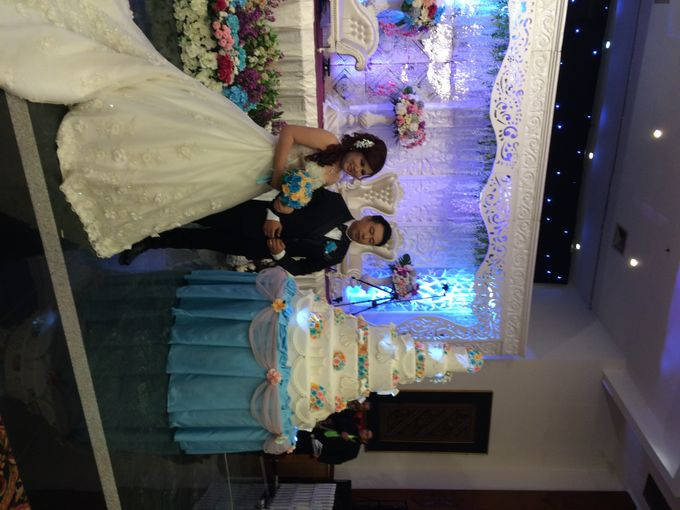 THE WEDDING OF YONATHAN AND RIYANI by JS Wedding Planner Organizer and Entertainment - 037