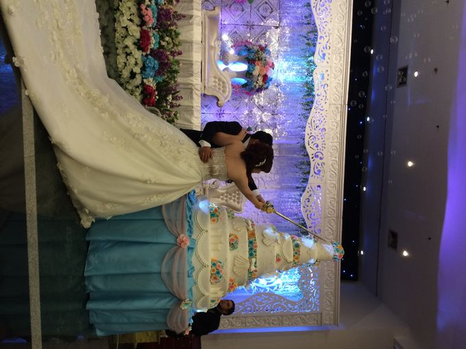 THE WEDDING OF YONATHAN AND RIYANI by JS Wedding Planner Organizer and Entertainment - 038