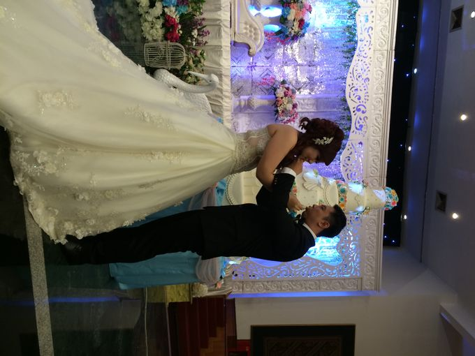 THE WEDDING OF YONATHAN AND RIYANI by JS Wedding Planner Organizer and Entertainment - 040