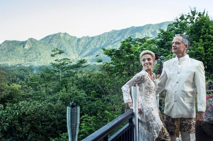 Traditional Wedding at Plataran Borobudur Resort and Spa by Plataran Indonesia - 009