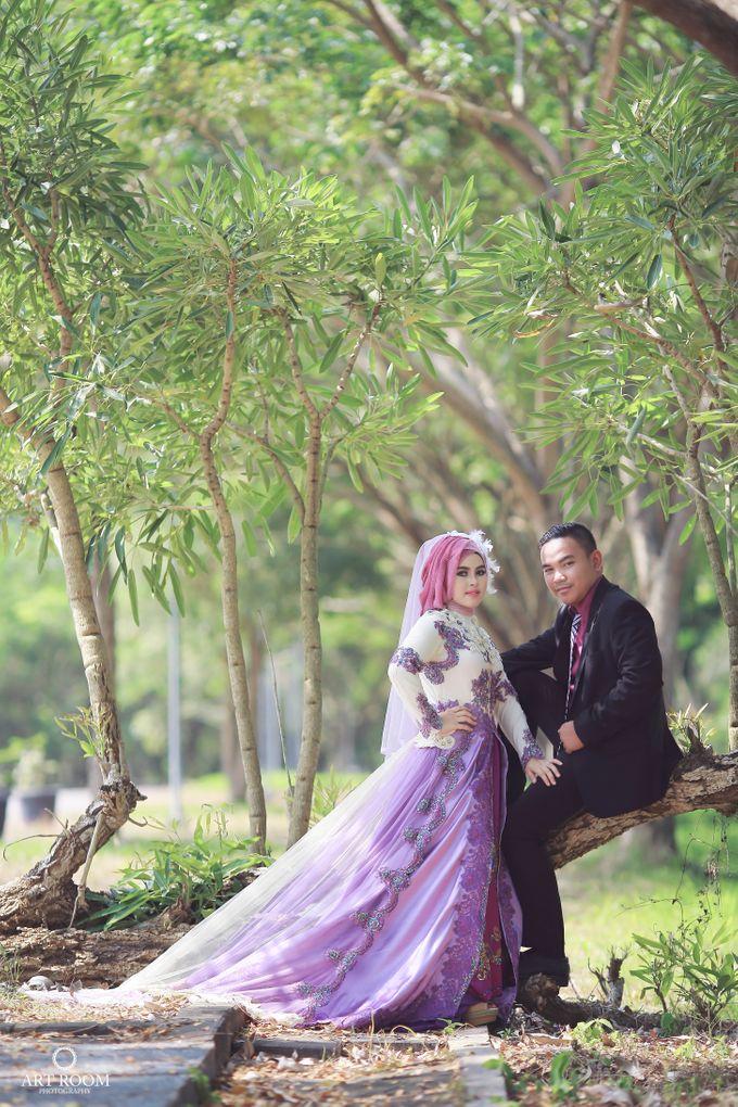 Prewedding Fitrah & LIna by MEMORY PHOTOGRAPHY - 002