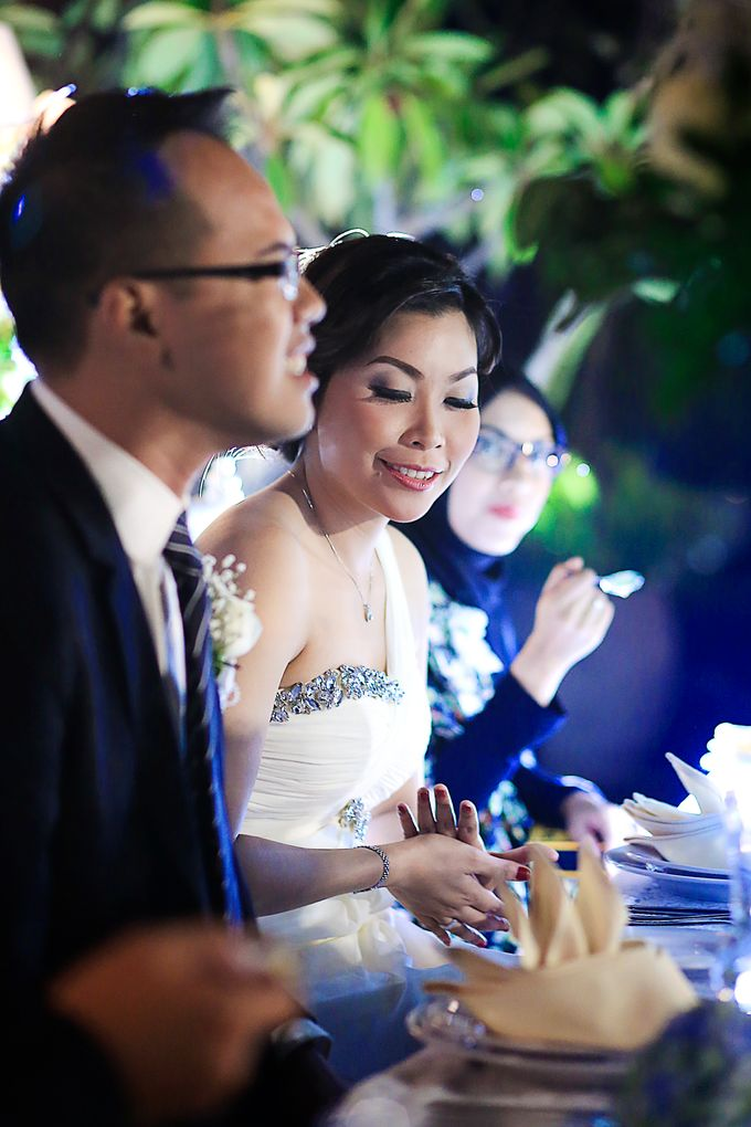 Arief & Devi Wedding by Faust Photography - 006