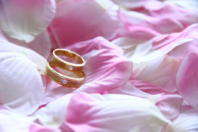 ALBERT & SINTHIA - WEDDING DAY by Spotlite Photography - 011
