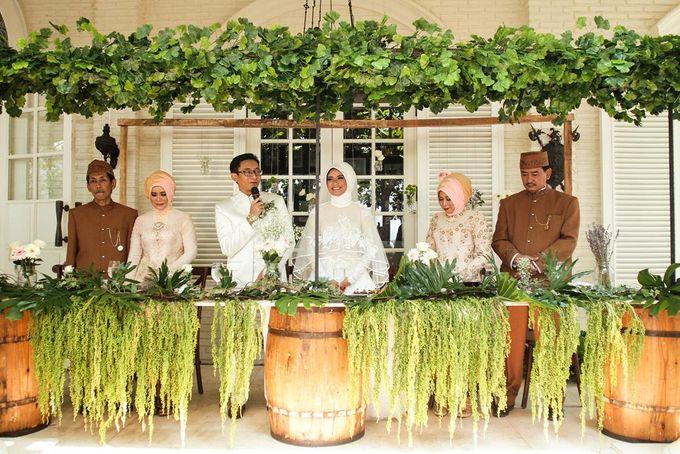 Traditional Wedding at Plataran Borobudur Resort and Spa by Plataran Indonesia - 010