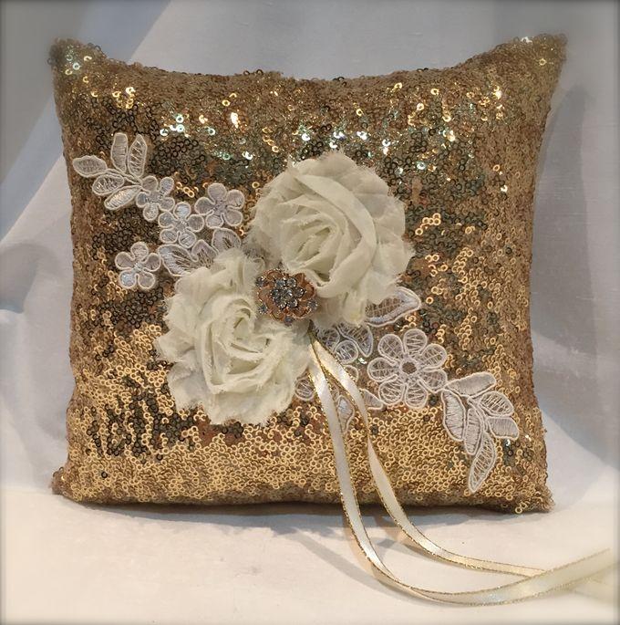 wedding accessories by iWedding World - 017