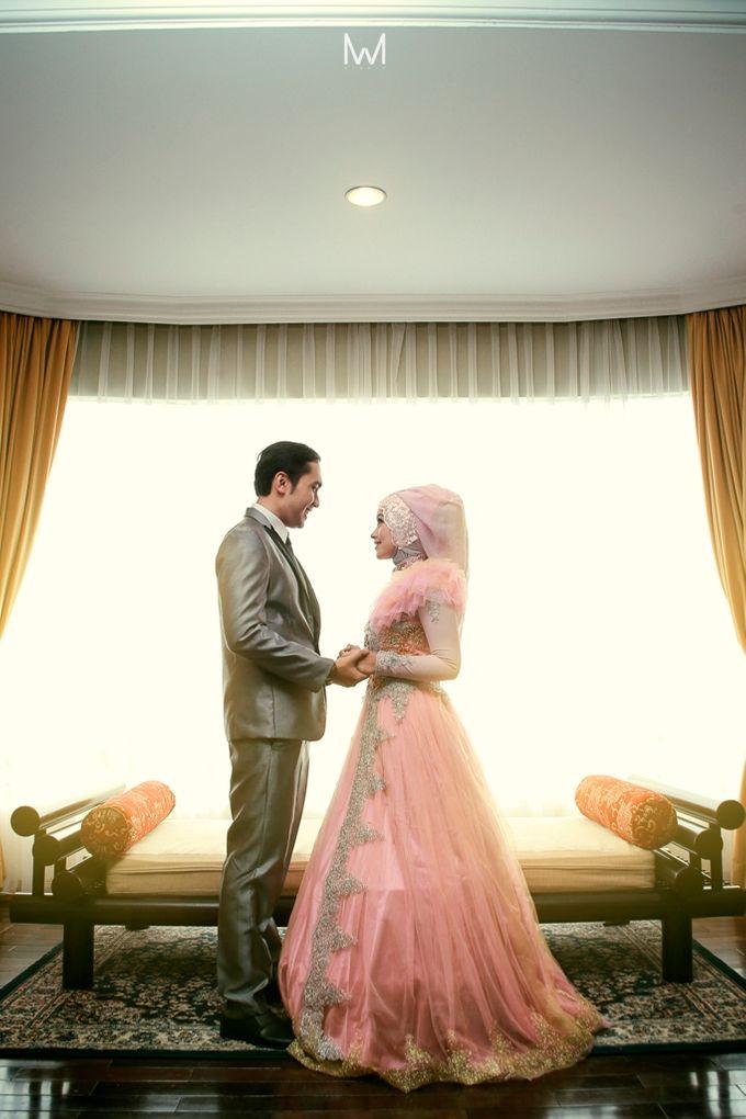 Pre-wedding Ary-Rini by Imaji Studio - 002