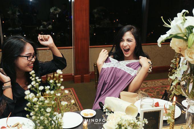Nina Zatulini bridal shower by MERCANTILE PENTHOUSE WEDDING - 029