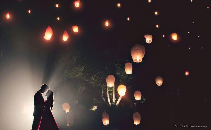hartono & intan prewedding by alivio photography - 031