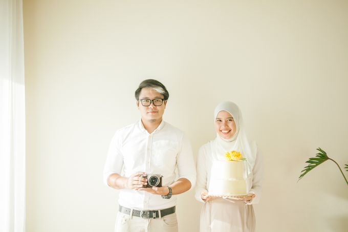 Portraiture of Rahimi & Nadhia by Fern.co - 018