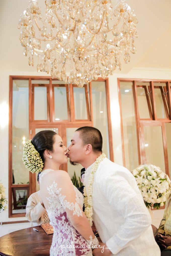 RINDA & ARI WEDDING by bright Event & Wedding Planner - 001