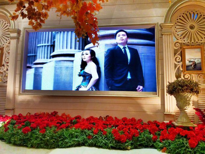 LED Rental for Wedding by Studio Pro - 005