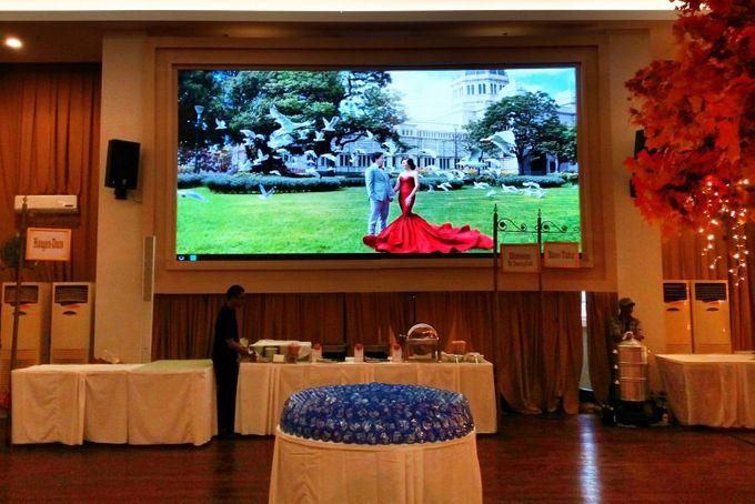 LED Rental for Wedding by Studio Pro - 004
