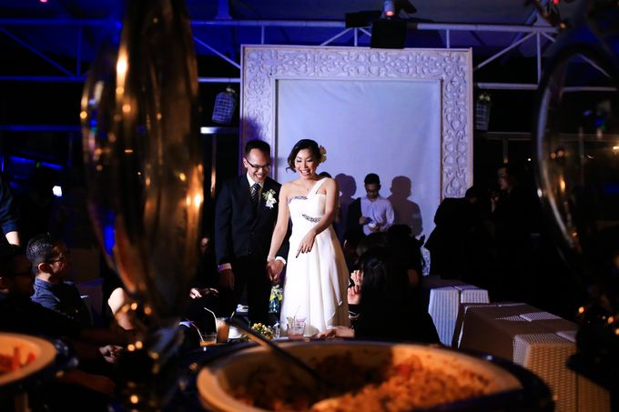 Arief & Devi Wedding by Faust Photography - 007