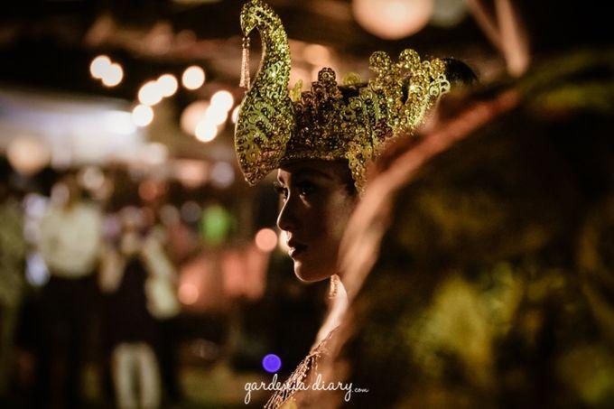 RINDA & ARI WEDDING by bright Event & Wedding Planner - 005