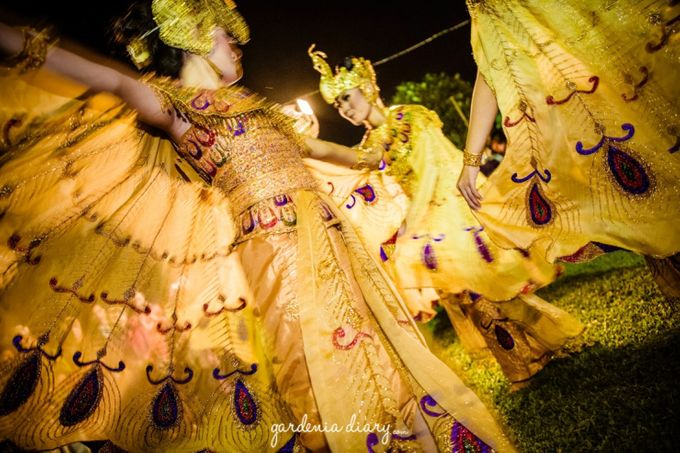RINDA & ARI WEDDING by bright Event & Wedding Planner - 007