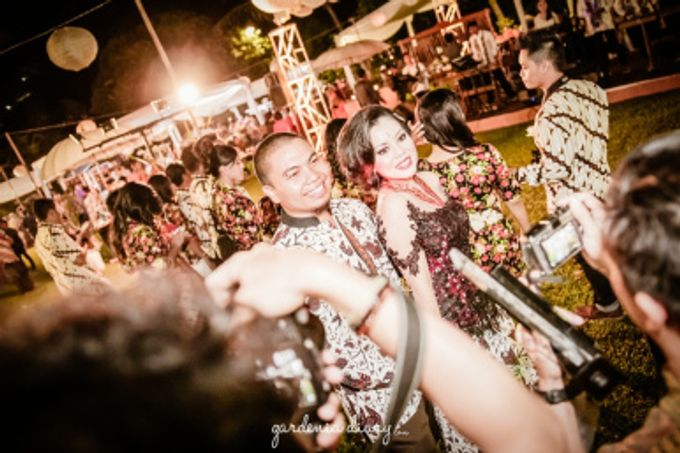 RINDA & ARI WEDDING by bright Event & Wedding Planner - 008