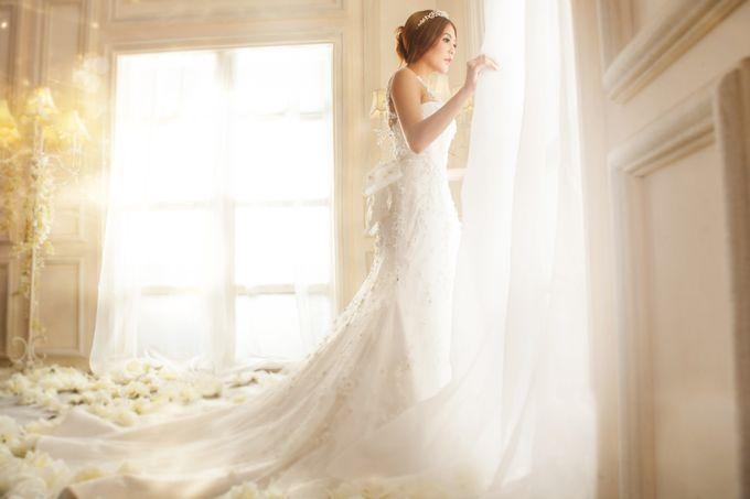 Prewedding Photoshoot by ARALÈ feat TEX SAVERIO - 006