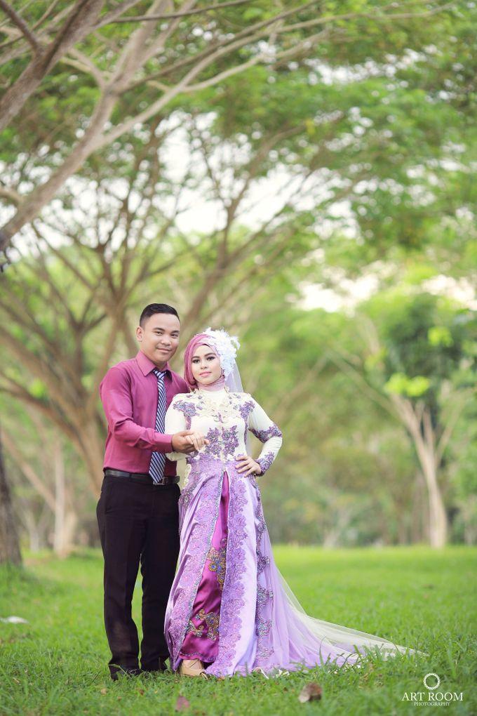 Prewedding Fitrah & LIna by KitaMoto Photography - 003