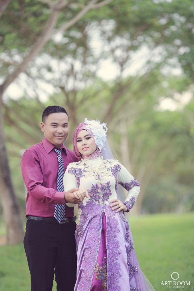 Prewedding Fitrah & LIna by MEMORY PHOTOGRAPHY - 004