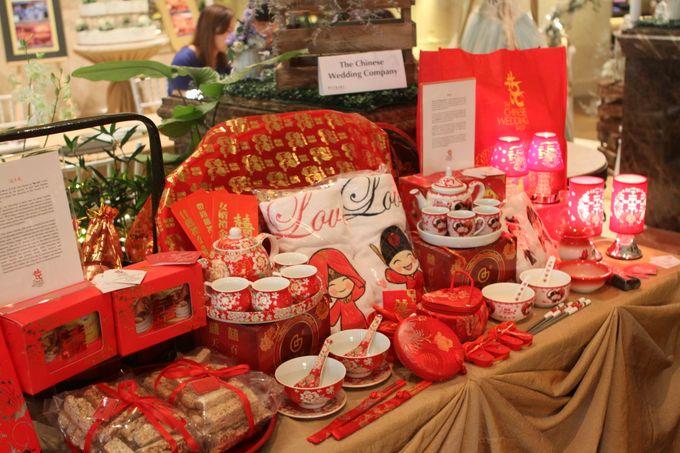 Wedding Workshop 2015 - November by The Chinese Wedding Shop - 001