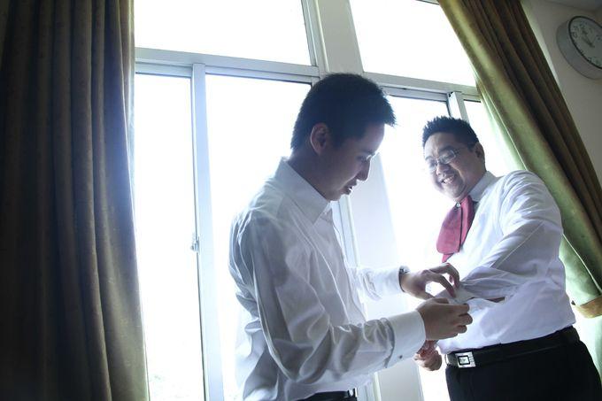 ALBERT & SINTHIA - WEDDING DAY by Spotlite Photography - 012