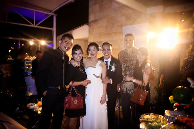 Arief & Devi Wedding by Faust Photography - 008