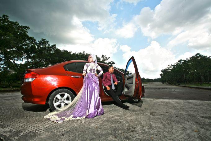 Prewedding Fitrah & LIna by KitaMoto Photography - 005