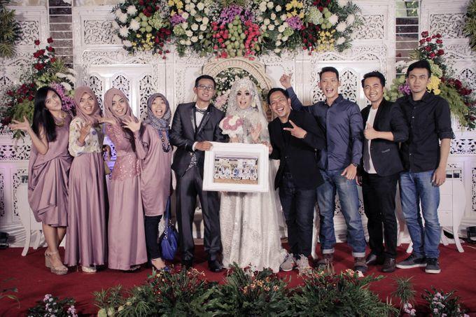 Wedding Rizki & Fariz by Inlatina - 009