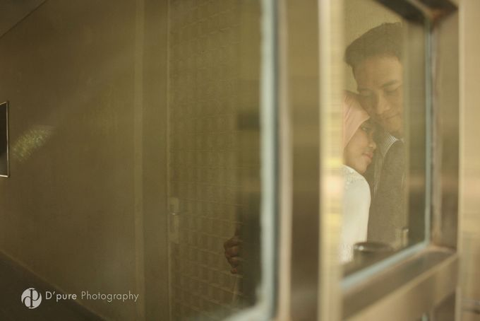 Pre Wedding by D'Pure Photography - 008