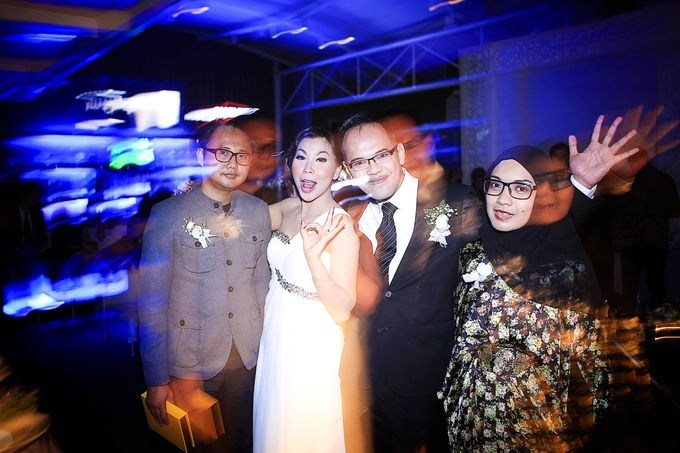 Arief & Devi Wedding by Faust Photography - 010