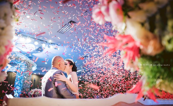 Ferry & Evi Wedding by alivio photography - 035