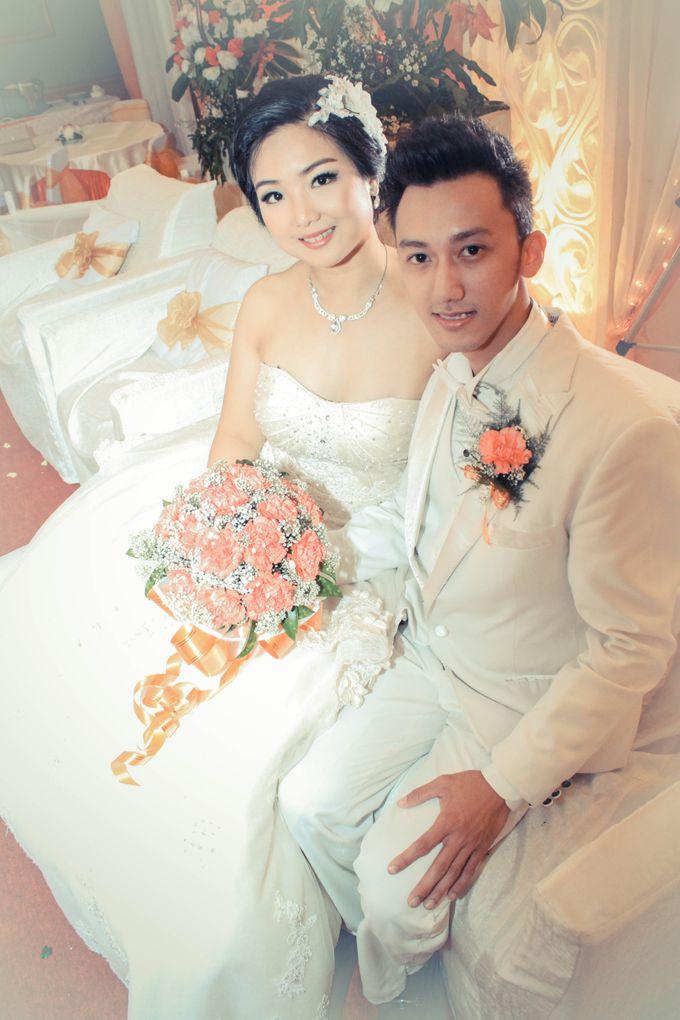 Mega & Evan - Wedding Day Candid Photoshoot by My Creation Art - 008