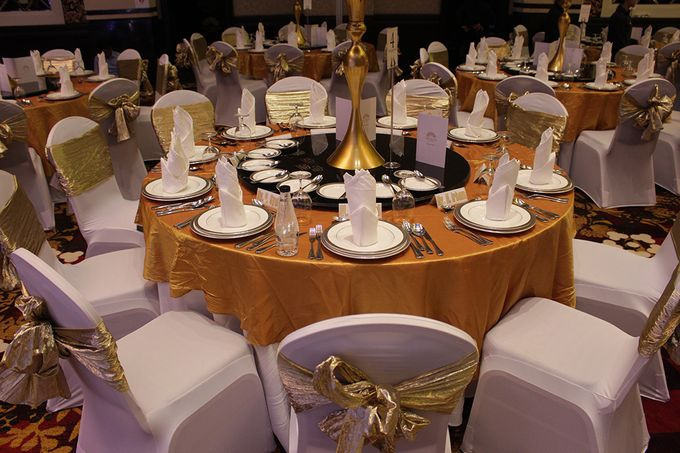 Wedding of Icha & Yudhi by The Trans Resort Bali - 004