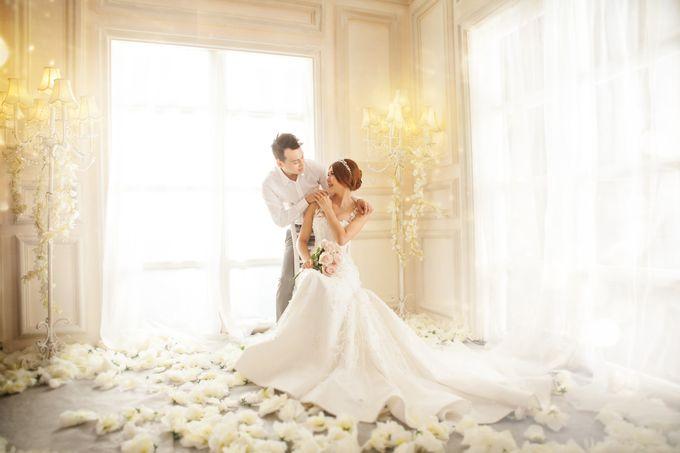 Prewedding Photoshoot by ARALÈ feat TEX SAVERIO - 008