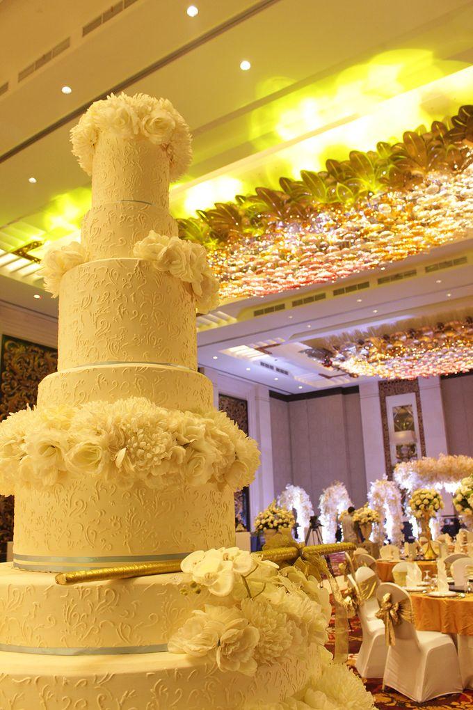 Wedding of Icha & Yudhi by The Trans Resort Bali - 005