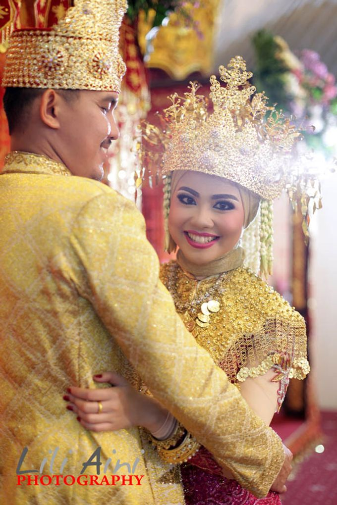 Ade & Didi Wedding by Lili Aini Photography - 009