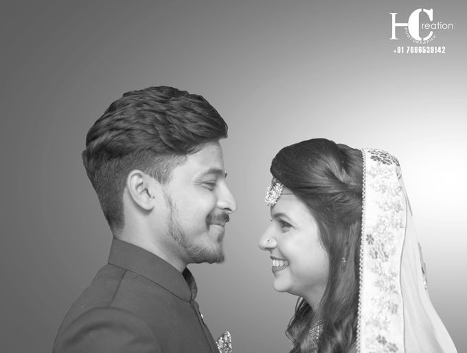 Engagement Nikhil & pooja by Hakim Creation Photography - 030