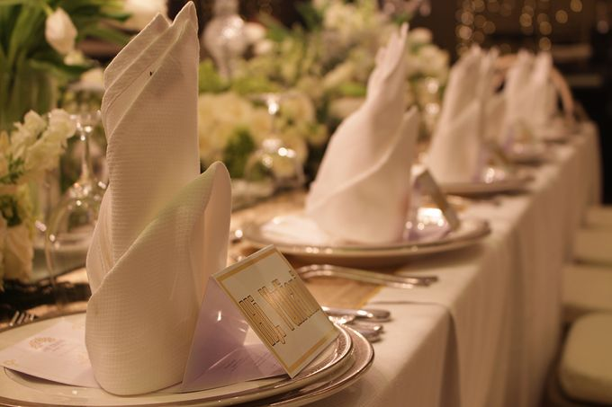 Wedding of Icha & Yudhi by The Trans Resort Bali - 006