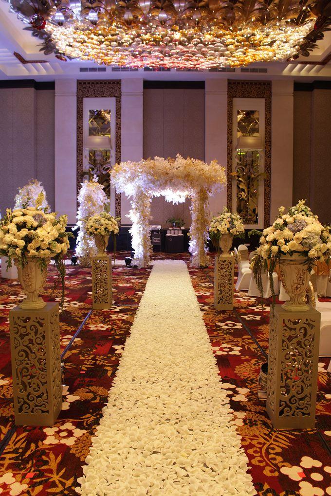 Wedding of Icha & Yudhi by The Trans Resort Bali - 007
