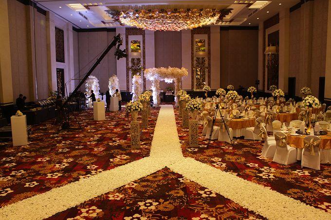 Wedding of Icha & Yudhi by The Trans Resort Bali - 008
