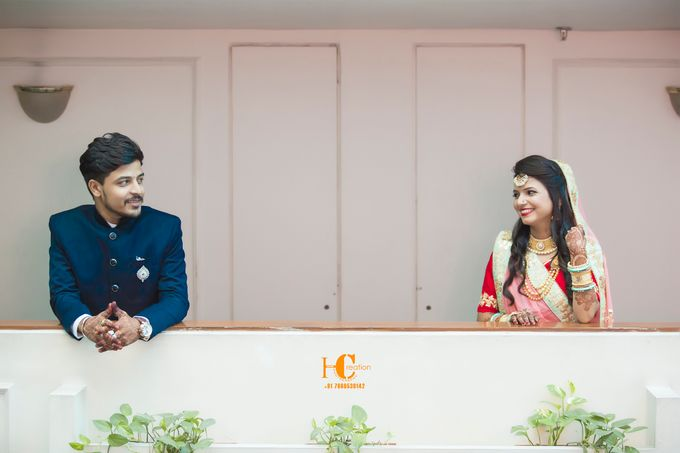 Engagement Nikhil & pooja by Hakim Creation Photography - 031