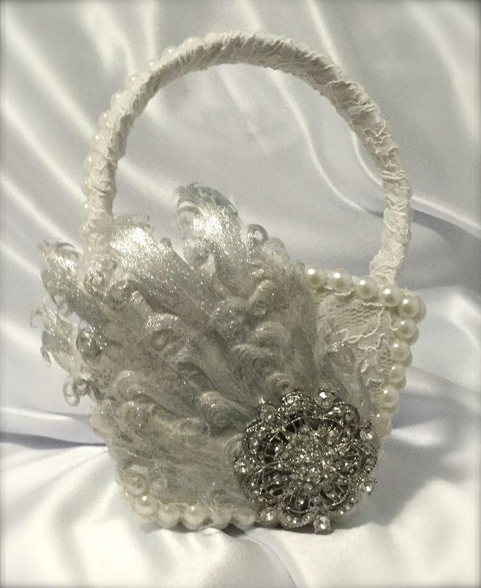 wedding accessories by iWedding World - 024
