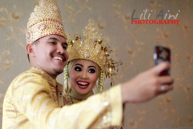 Ade & Didi Wedding by Lili Aini Photography - 010