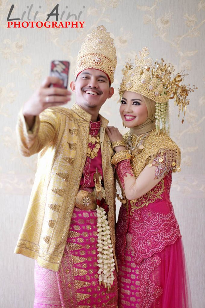 Ade & Didi Wedding by Lili Aini Photography - 011